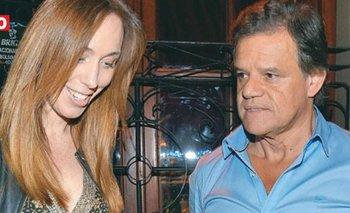 "Vidal, sobre cómo conoció a Sacco: ""Le dije a Mirtha que me consiga un novio"" | Política argentina"