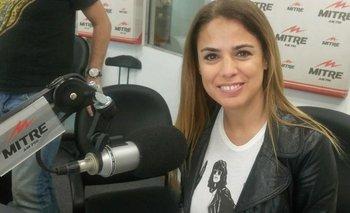"Marina Calabró dio positivo en coronavirus: ""Estoy muy angustiada"" | Coronavirus en argentina"
