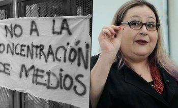 Graciana Peñafort y una reflexión sobre la libertad de expresión | Graciana peñafort