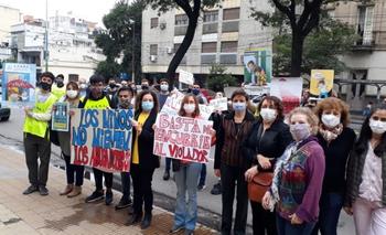 Tucumán: la justicia insiste en revincular a dos niños con un padre acusado de abuso | Judiciales