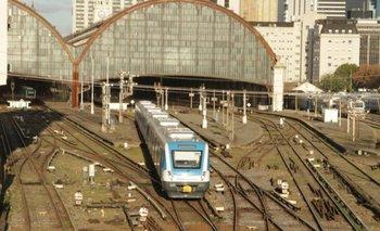 Renovarán la línea Mitre con financiamiento del Banco Mundial | Transporte