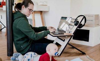 COVID-19 y las mujeres: aumentó un 45% la brecha de género en el empleo | Informe del fmi