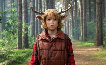 Netflix: 21 datos curiosos detrás de la serie Sweet Tooth | Series