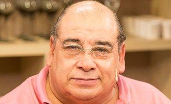 Roly Serrano recordó el día que intentó suicidarse y un ángel lo salvó   Televisión