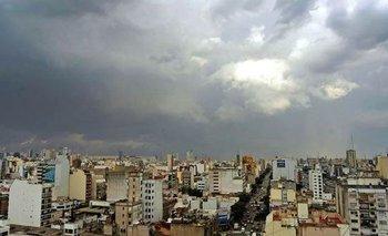 Clima: el pronóstico del tiempo para el martes 4 de mayo | Clima