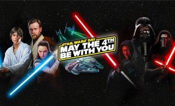 El día de Star Wars: el saludo a Thatcher que dio origen a la celebración | Día mundial de star wars