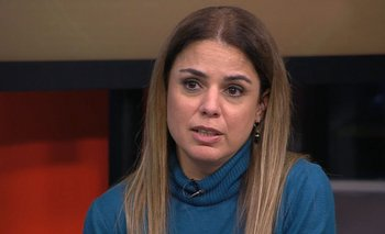 Marina Calabró reemplazará a Yanina Latorre en Los Ángeles de la Mañana | Televisión