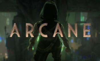 Llega Arcane, la serie animada de League of Legends para Netflix | Gaming