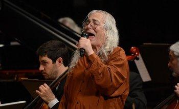 Falleció Rodolfo García tras el ACV que lo dejó con muerte cerebral   Música