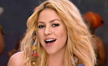 Fuerte mensaje de Shakira en contra de la represión en Colombia | En redes