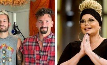 MasterChef: los memes del grosero error de Carmen Barbieri con Mau y Ricky    Televisión