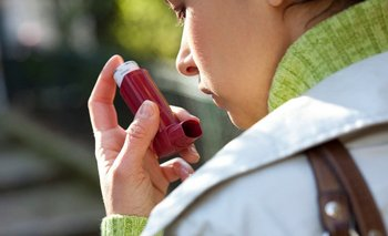 Día mundial del asma: mitos de la enfermedad y vínculo con COVID-19   Informe científico