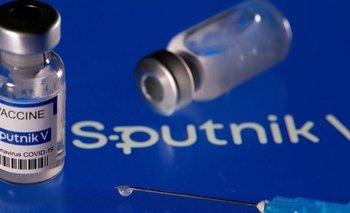 COVID-19: Brasil asegura que sigue interesado en la vacuna Sputnik V | Coronavirus en el mundo