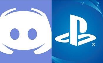 Sony se asocia a Discord y el servicio se integrará a PlayStation | Gaming