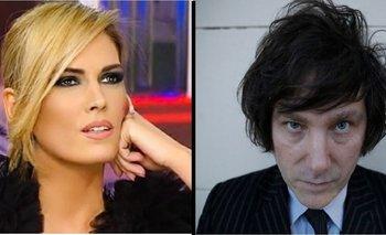 El pasado tántrico entre Viviana Canosa y Javier Milei | Televisión