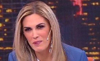 "Viviana Canosa se puso mística: ""Duermo con Chopra"" | Televisión"
