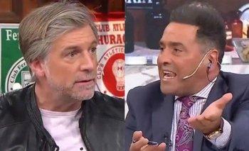 Cabak volvió a Polémica en el Bar y Mariano Iúdica lo ubicó | Polémica en el bar