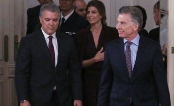 Macri viaja a Miami para la cumbre de la derecha en América Latina  | Mauricio macri