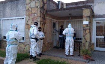Geriátrico infrahumano: se rescataron 15 adultos abandonados    Geriátrico