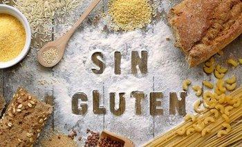 Comida para celíacos: 3 recetas sin gluten adaptadas para comer | Celiaquía
