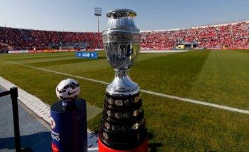 Copa América 2021: dónde se jugará la final y en qué estadio | Fútbol
