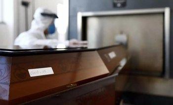 COVID-19: a fines de mayo habrá la mayor cantidad de muertes en la Argentina | Coronavirus en argentina