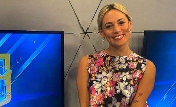 Por qué echaron a Rocío Oliva de C5N   Televisión