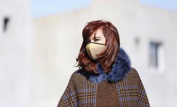 El emocionante tuit de Cristina Kirchner por el 25 de mayo  | 25 de mayo