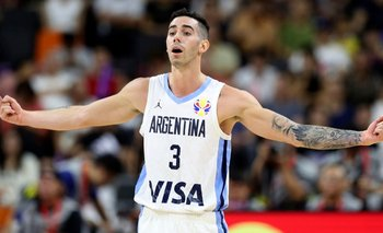 ¡Otro argentino a la NBA! Vildoza a New York Knicks | Básquet