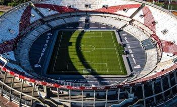 Copa América 2021: que estadios se usarán en Argentina y qué partidos habrá | Copa américa 2021