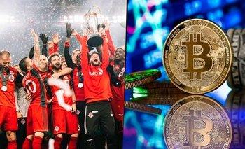 La primera figura del fútbol que cobrará su sueldo en Bitcoins | Criptomonedas