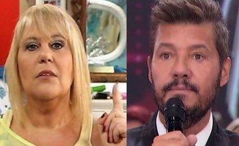 Tinelli fulminó a Laura Ufbal por involucrarlo en una fake news | En redes