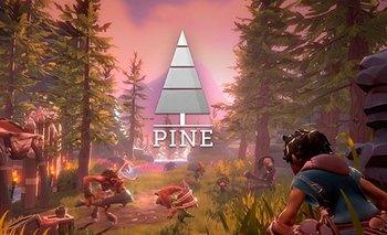 Juegos Gratis Epic Games: ¿cómo descargar Pine, el regalo de esta semana? | Gaming