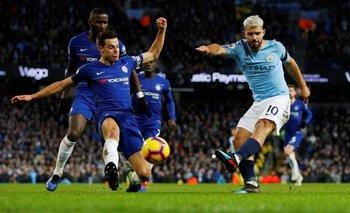 Cuándo y dónde será la final de la Champions entre el City y Chelsea | Fútbol