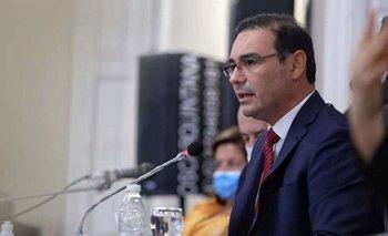 Elecciones 2021: Gustavo Valdés irá por la reelección en Corrientes   Elecciones 2021