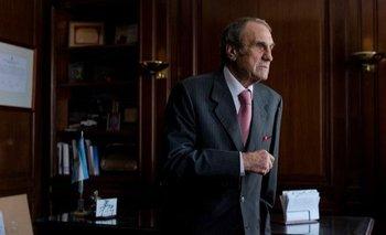 El senador Carlos Reutemann fue internado con problemas cardíacos | Carlos reutemann