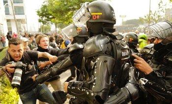 Estallido en Colombia: crece la censura a la par de la represión  | Colombia