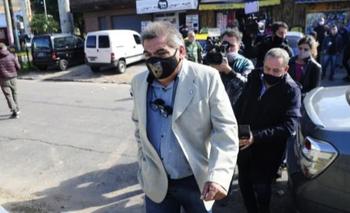 Ex policía, ruralista y ultra macrista: el dueño del geriátrico del horror    Quilmes