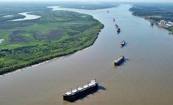 Taiana abrirá la audiencia pública por la construcción del Canal Magdalena | Hidrovía
