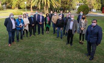 Obras sociales: fuerte respaldo de la CGT al gobierno y cruce a empresarios | Cgt