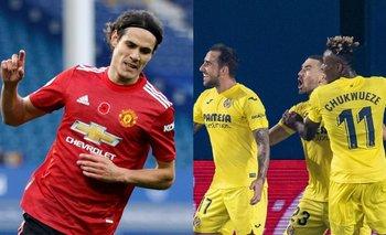 Europa League: cuándo y dónde será la final Manchester United - Villarreal | Fútbol
