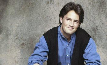 Friends: El actor de MARVEL que casi interpreta a Chandler | Series