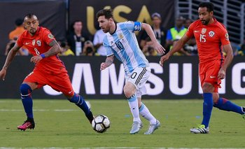 Oficial: cuándo vuelve a jugar Argentina por las Eliminatorias | Eliminatorias 2022