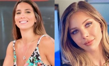 ¡Se pudrió todo! Romina Malaspina destrozó a Cinthia Fernández y la llenó de insultos | Farándula