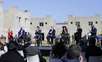 Alberto Fernández dejó atrás su semana más difícil y busca aire en Europa | Panorama político