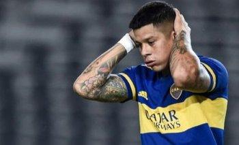 La muerte que golpeó a Marcos Rojo horas antes del partido de Boca | Boca juniors