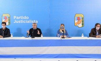 Alberto quiere que la ley de restricciones esté aprobada para el 21 de mayo | Coronavirus en argentina