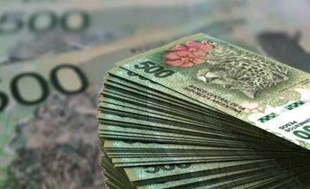 Las alternativas vigentes para ahorrar en pesos desde el homebanking | Bcra