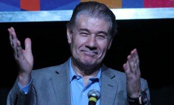 Víctor Hugo confirmó que vuelve a su casa con un emotivo mensaje | Víctor hugo morales
