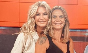 """¡Te voy a dar un bife!"", se pudrió entreo Yanina Latorre y Amalia Granata  | Yanina latorre"